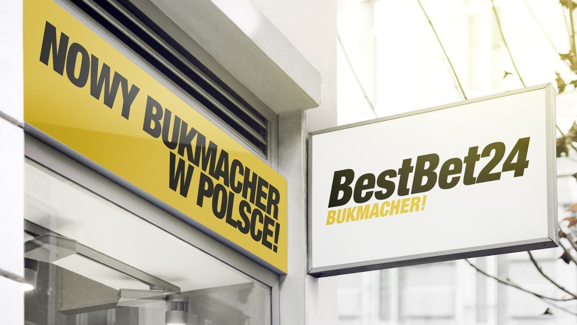 BestBet24 - nowy bukmacher