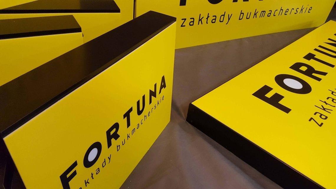 promocje bukmacherskie Fortuna