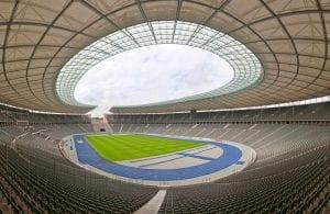 Olympiastdadion Berlin