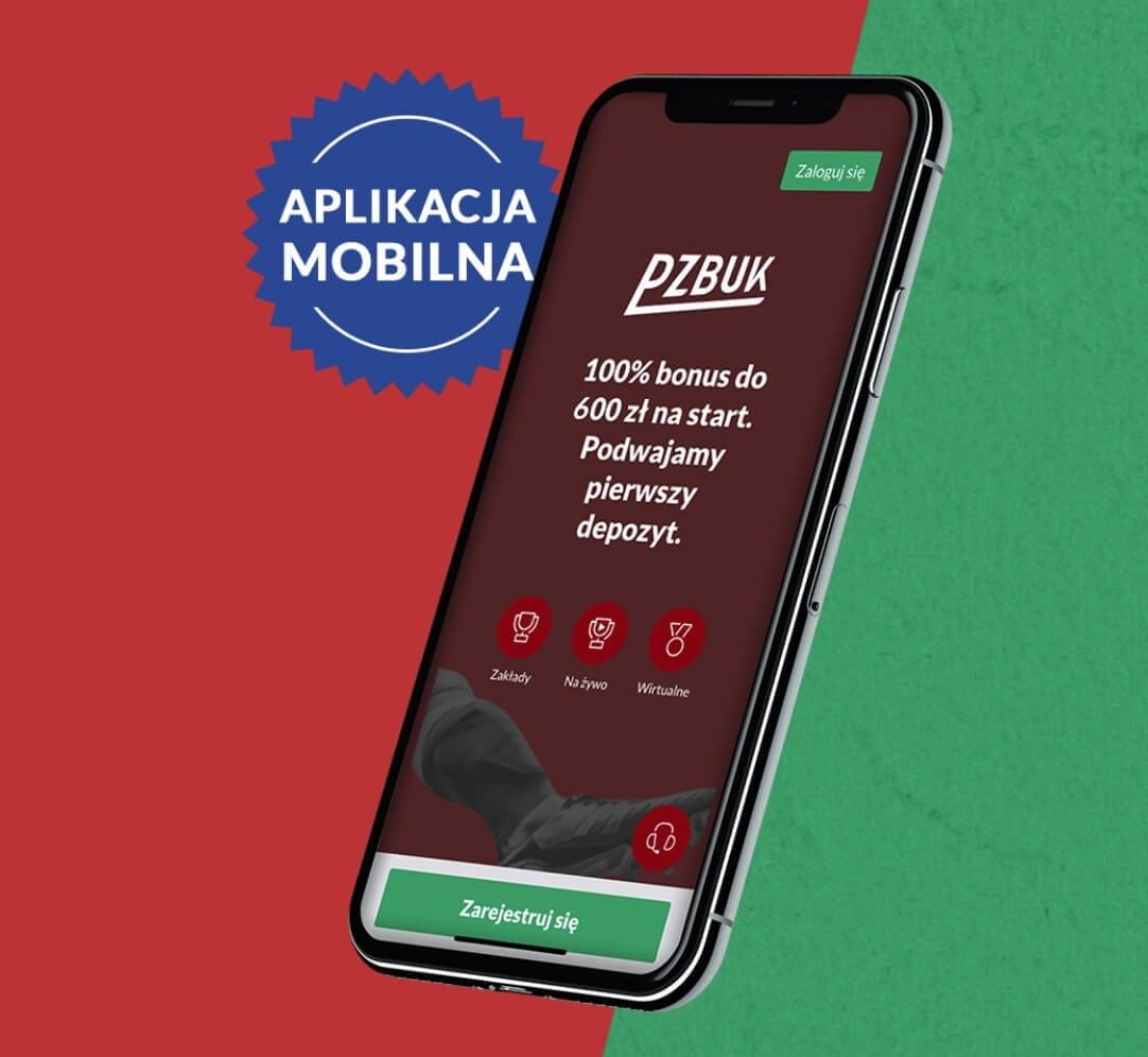 aplikacja pzbuk