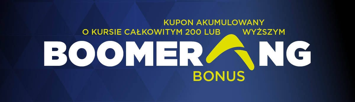 Boomerang bonus