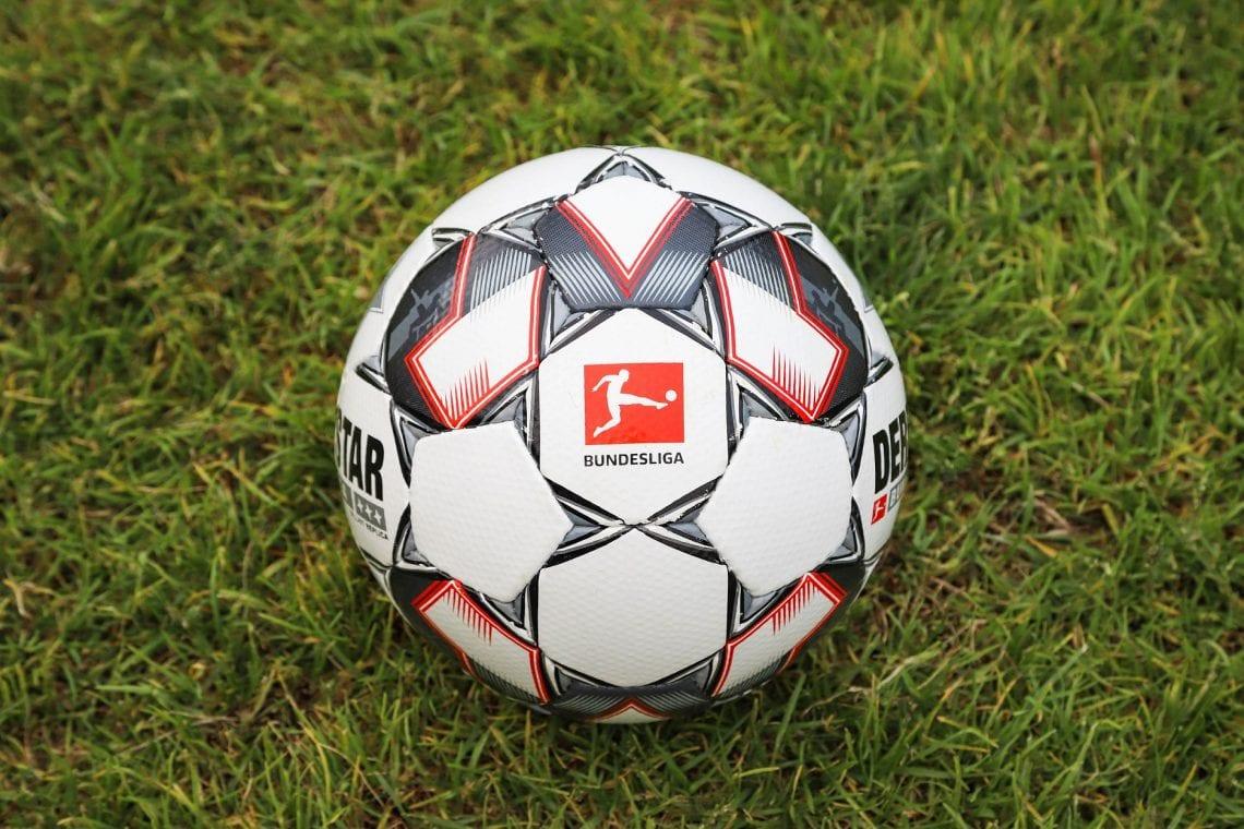 Bundesliga oficjalna piłka