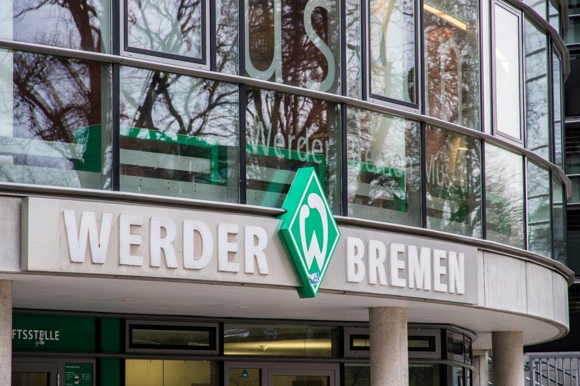 Stadion Werderu Brema