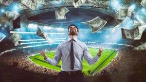 bonusy bukmacherskie na piłkę nożną