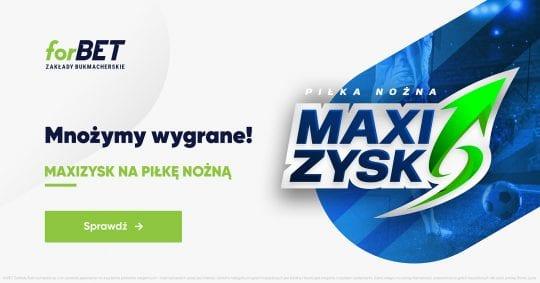 maxi zysk forbet