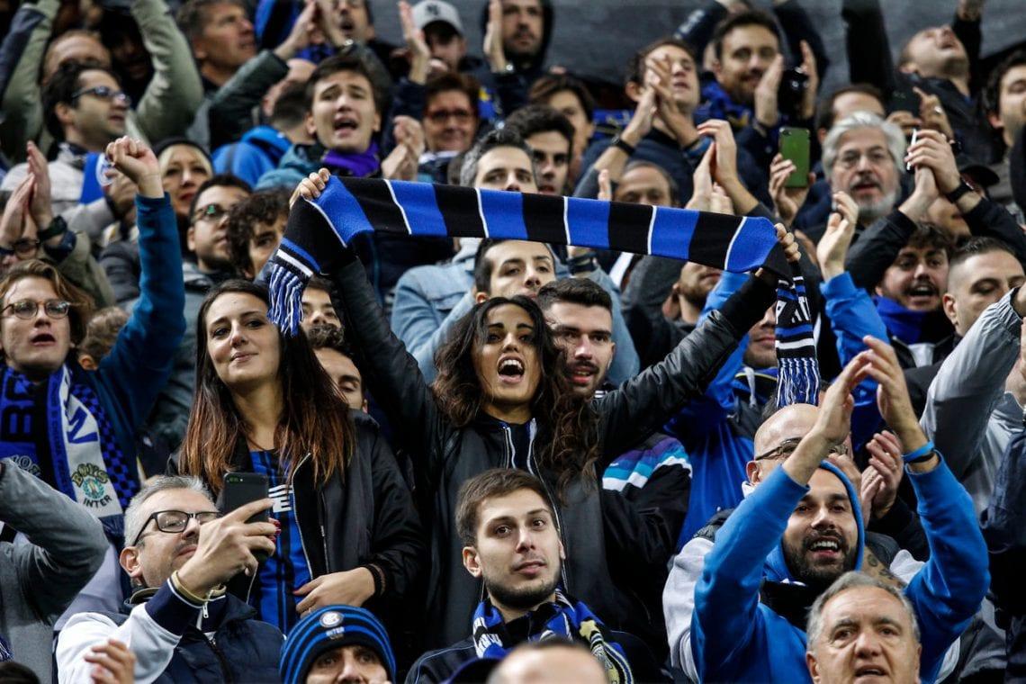 Serie A - Inter Mediolan