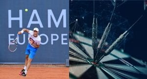 Tenis+dart