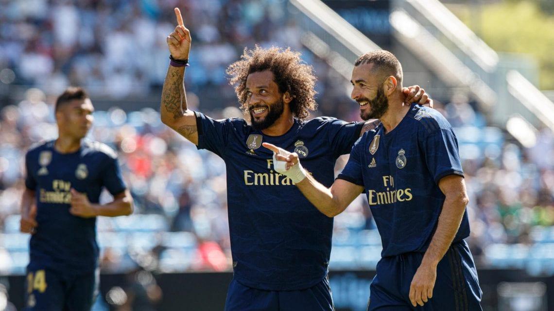 La Liga - Real Madryt