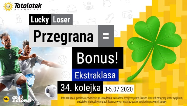 lucky loser totolotek