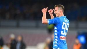 Napoli - piłka nożna