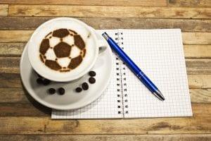 Kawa piłka nożna