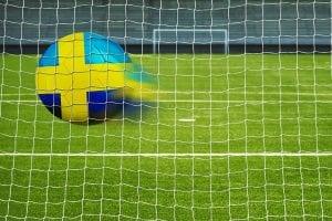 Szwecja piłka