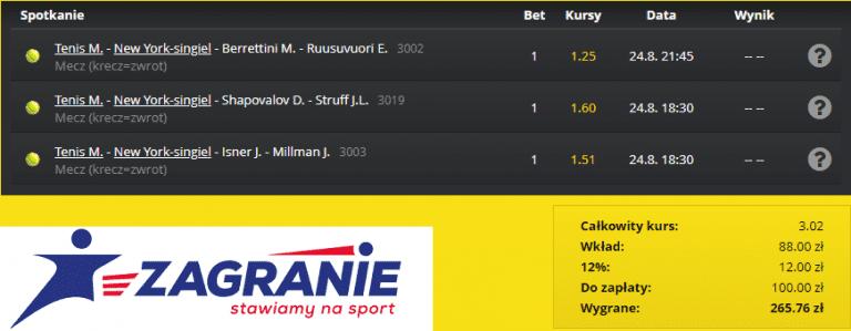 Triple tenis 24.08