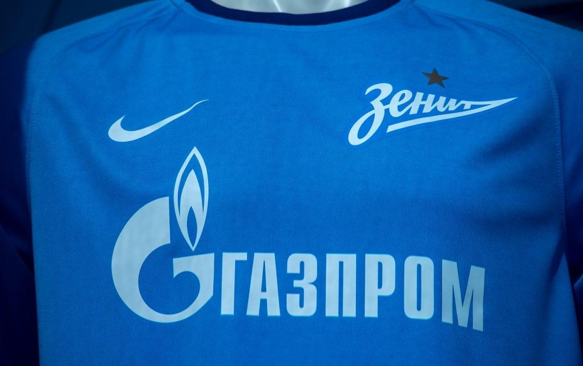 Koszulka Zenitu