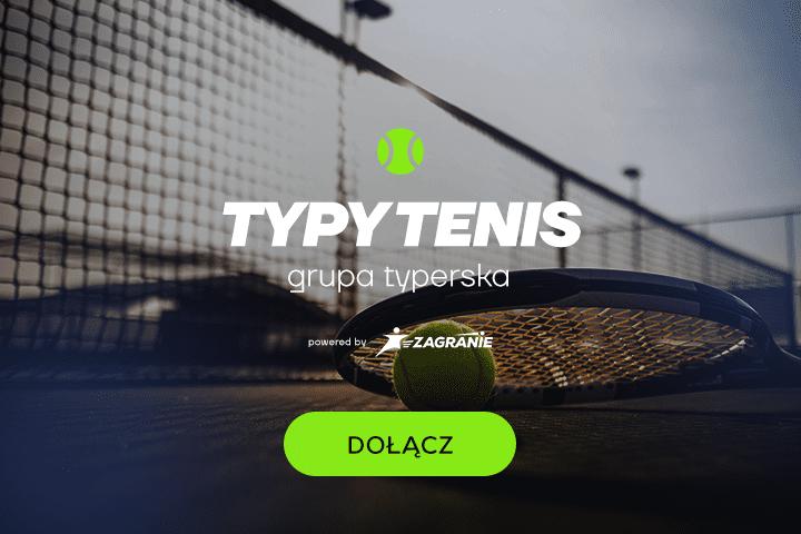 baner tenis