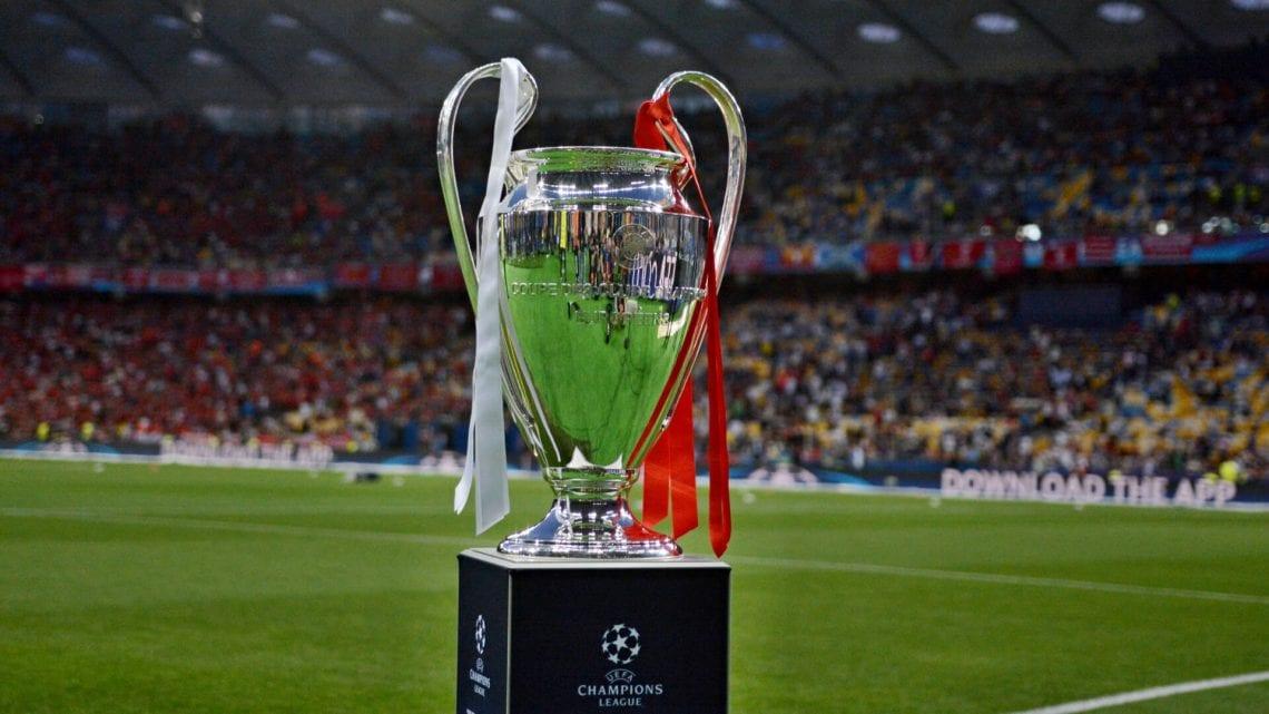 Puchar Ligi Mistrzów UEFA
