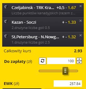 Fortuna KHL 21.09.