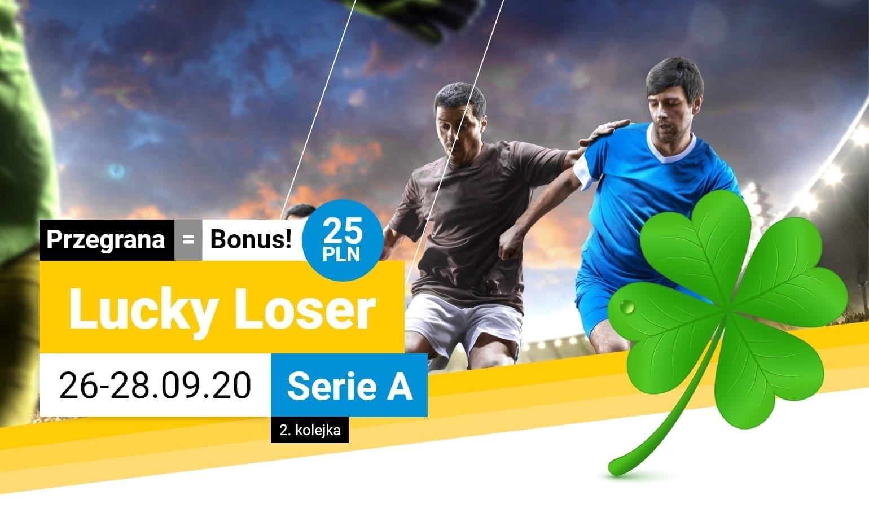 Lucky Loser w Totolotku