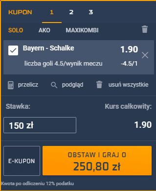 Bundesliga STS na 18.09.