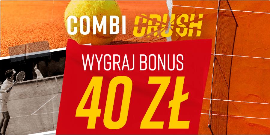 Bonus Combi Crush
