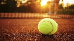 piłeczka tenisowa