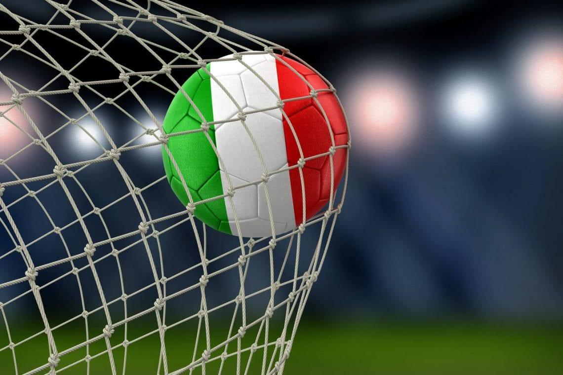 Serie A piłka