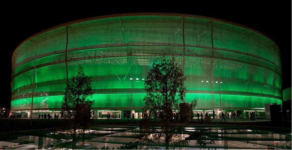 Nocny Śląsk Wrocław