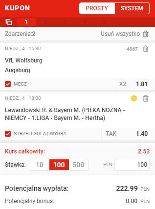 Bundesliga Superbet 04.10.