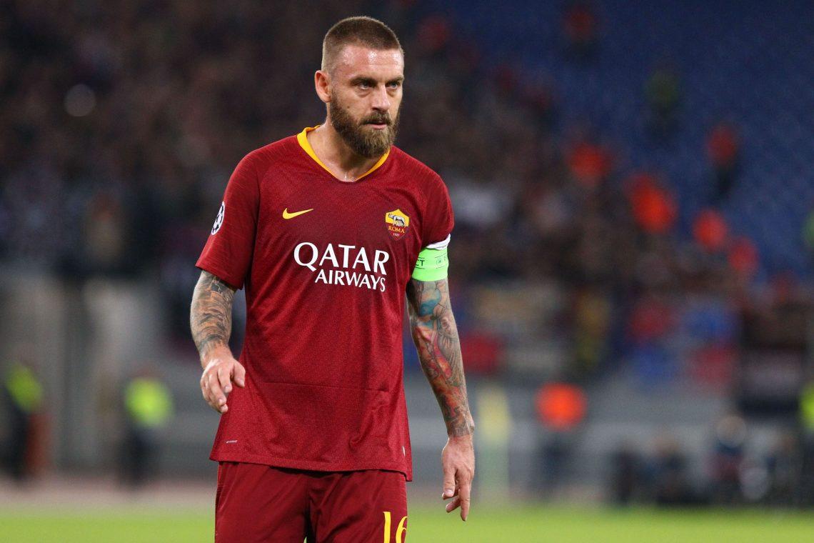 Zawodnik AS Roma