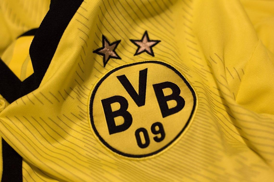 koszulka BVB
