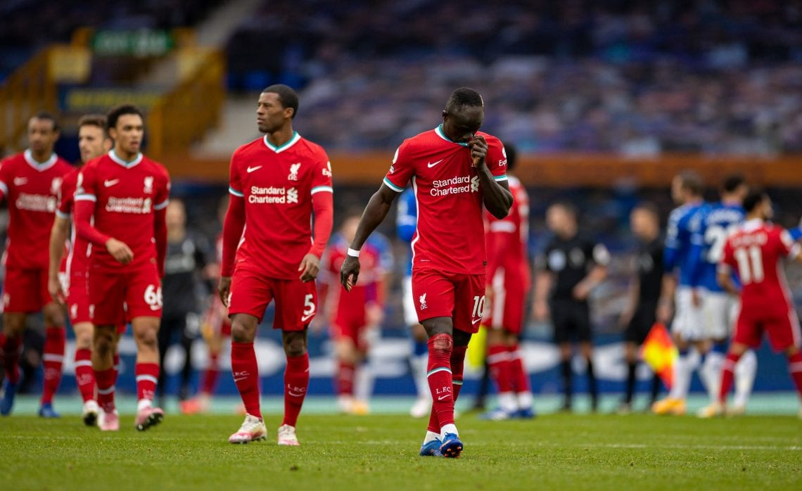 Mane Liverpool