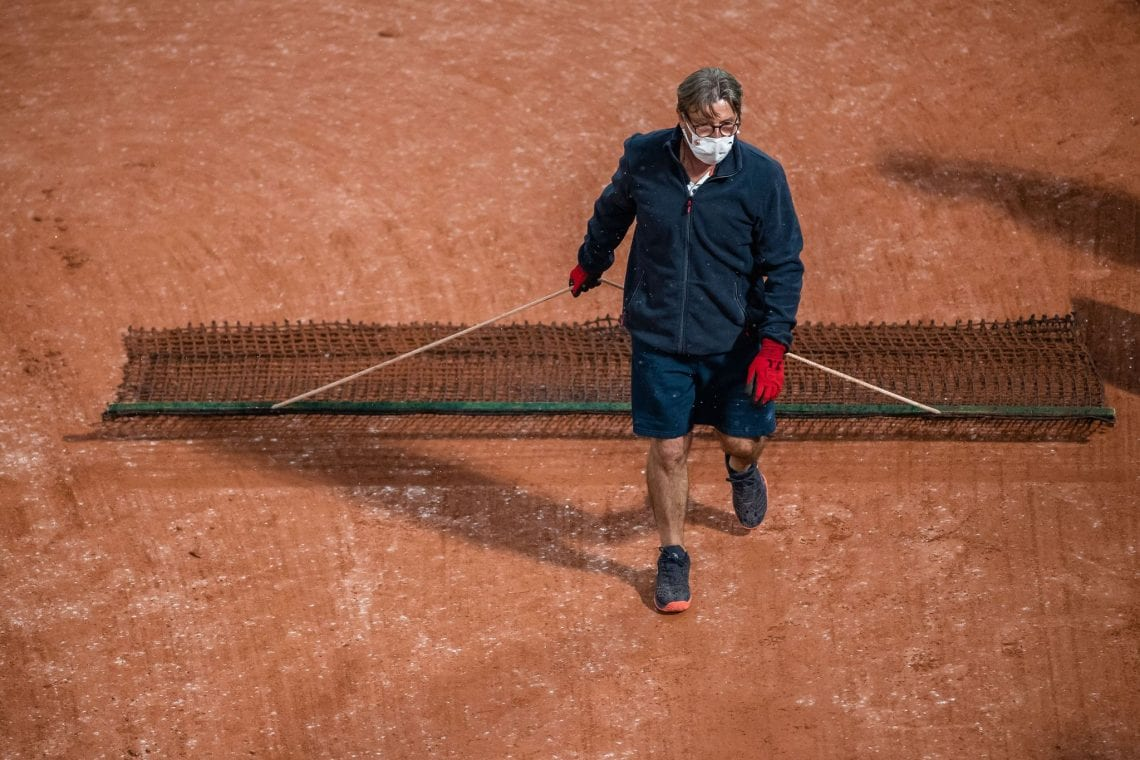 pandemia tenis