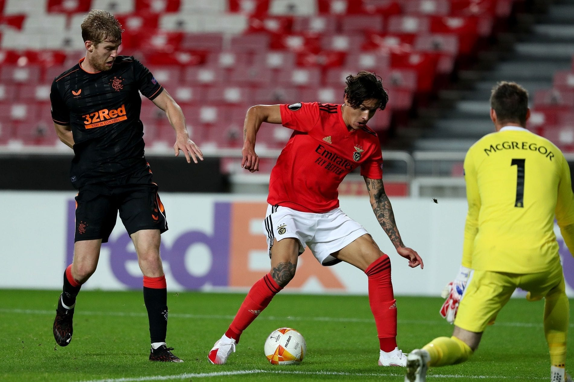 Benfica Rangers