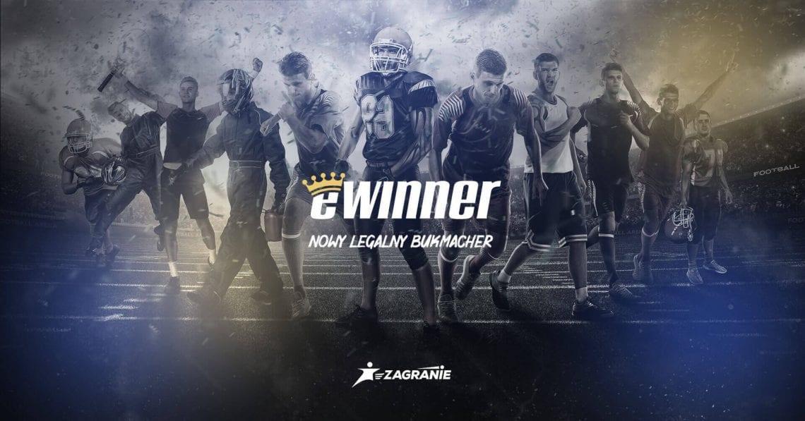eWinner logo