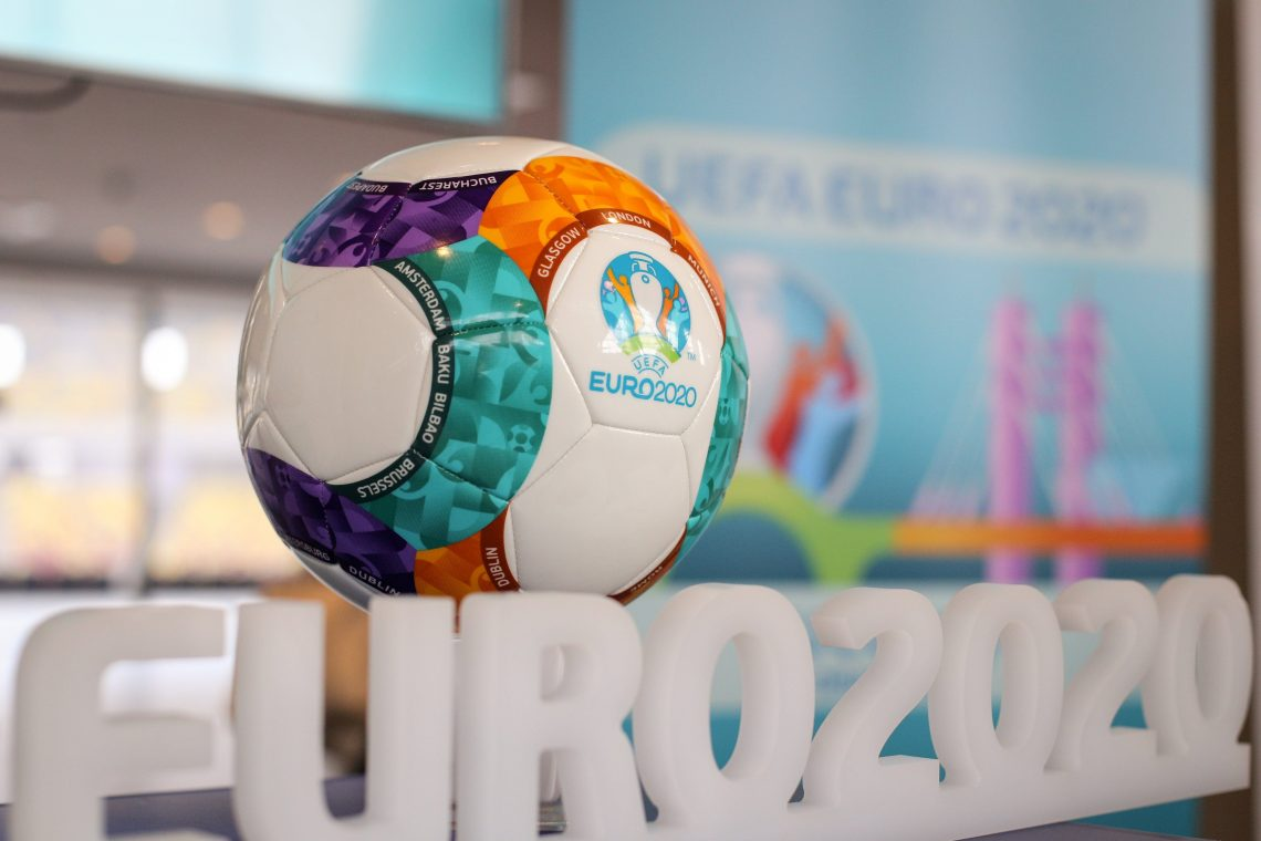Piłka Euro 2020