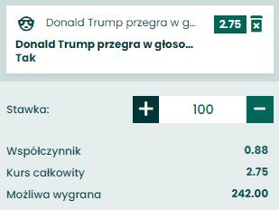 kupon wybory usa screen 2