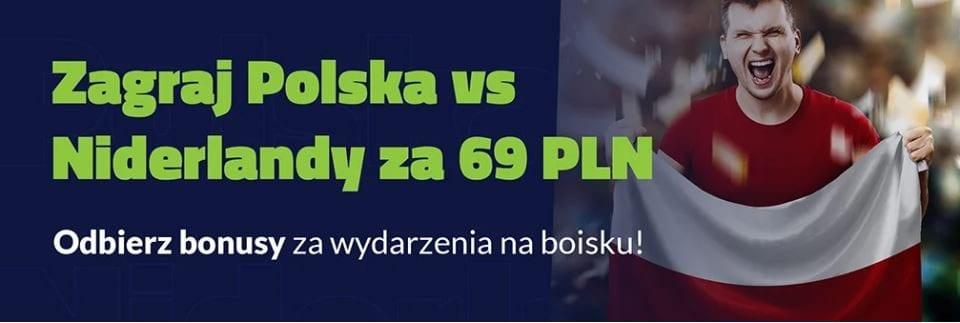 liga narodów forbet polska holandia