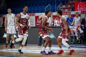 koszykarze Spójni