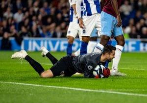 Łukasz Fabiański West Ham