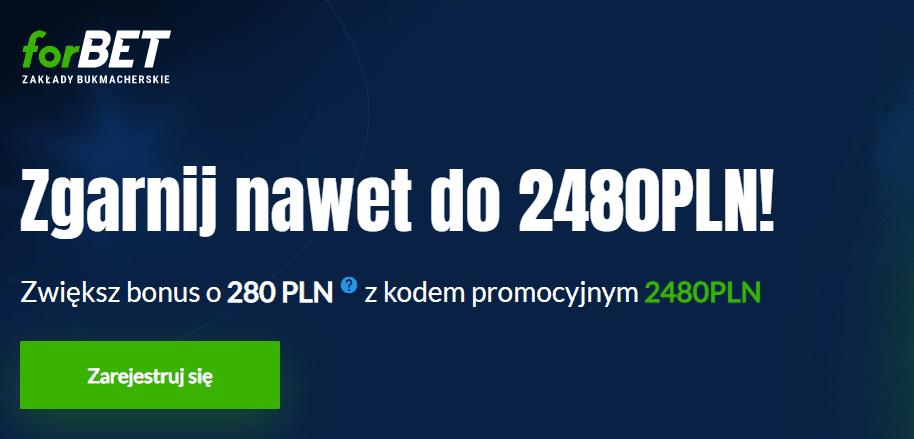 forbet - 2480