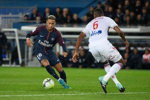 Neymar i Marcelo