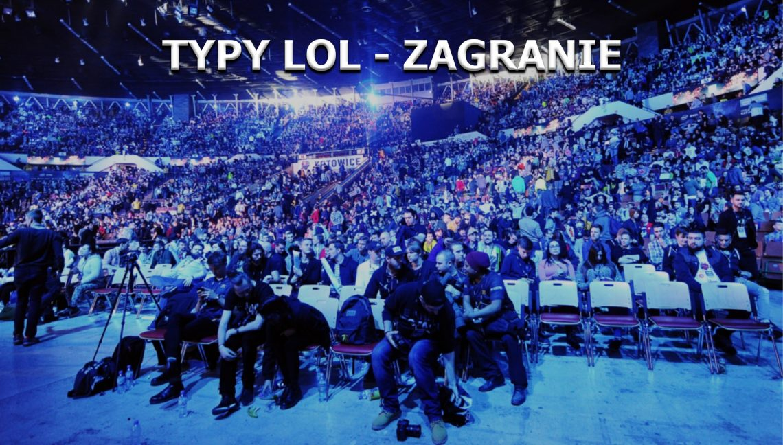 Typy League of Legends LEC