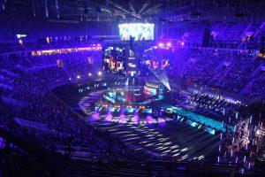 Arena Esportowa