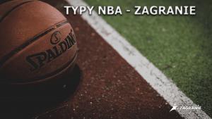 Typy NBA 20.01.2021