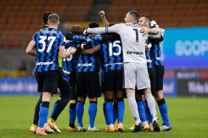 Zawodnicy Interu