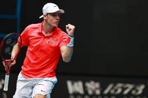 Denis Shapovalov Australian Open 2021