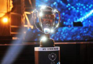 Trofeum IEM Katowice 2021