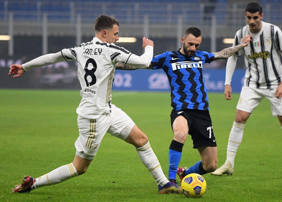 Juve Inter 2021