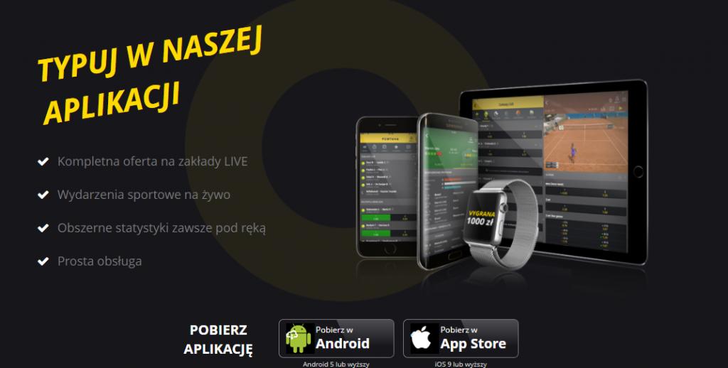 fortuna - aplikacja