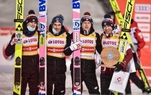 mistrzostwa świata skoki narciarskie typy i kursy